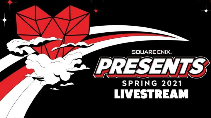 Square Enix Presents Digital Showcase