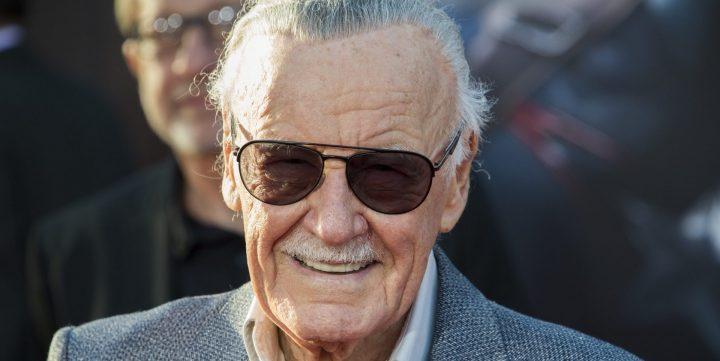 """Muore Stan Lee, il creatore dello """"Stile Marvel"""""""