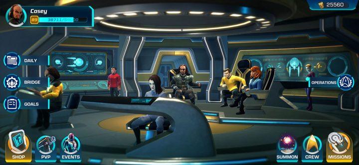 Star Trek: Legend per Apple Arcade