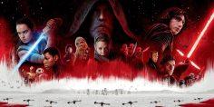 Star Wars: The Last Jedi, il romanzo e scene inedite