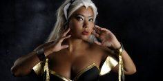 Sunita Sunymao: cosplay e star musicale