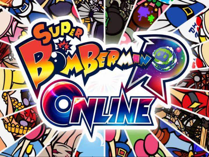 Superbomberman R Online