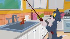 Tom & Jerry a New York