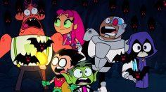 Teen Titans Go! La settima stagone in prima tv