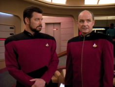 Guest Stars apparse in Star Trek