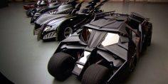 The Batmobile Documentary Livestream