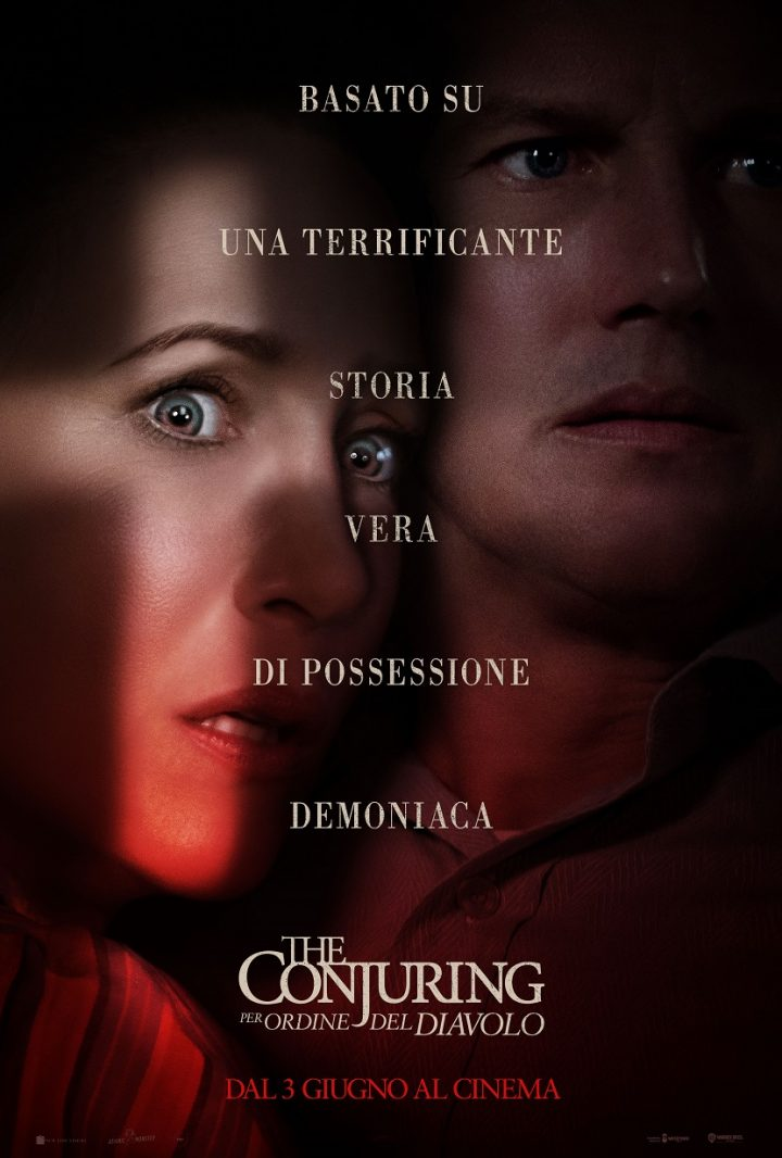 The Conjuring: Per Ordine Del Diavolo