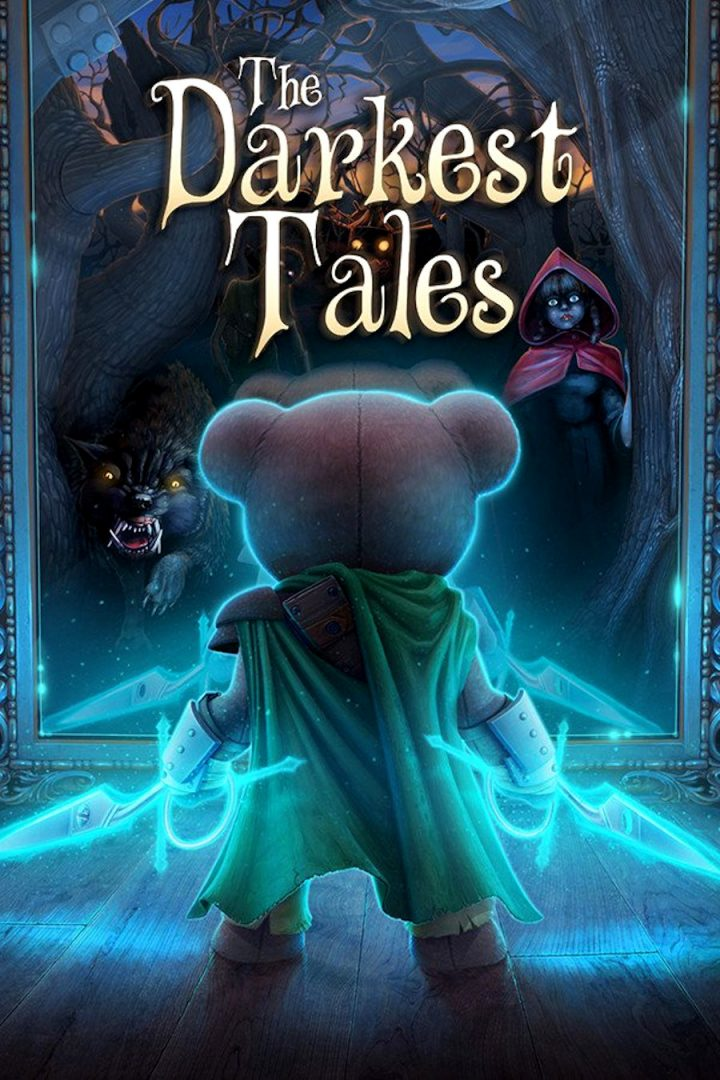The Darkest Tales – Into the Nightmare