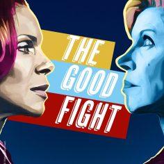 Su TIMVISION arriva in anteprima esclusiva la quinta stagione di The Good Fight
