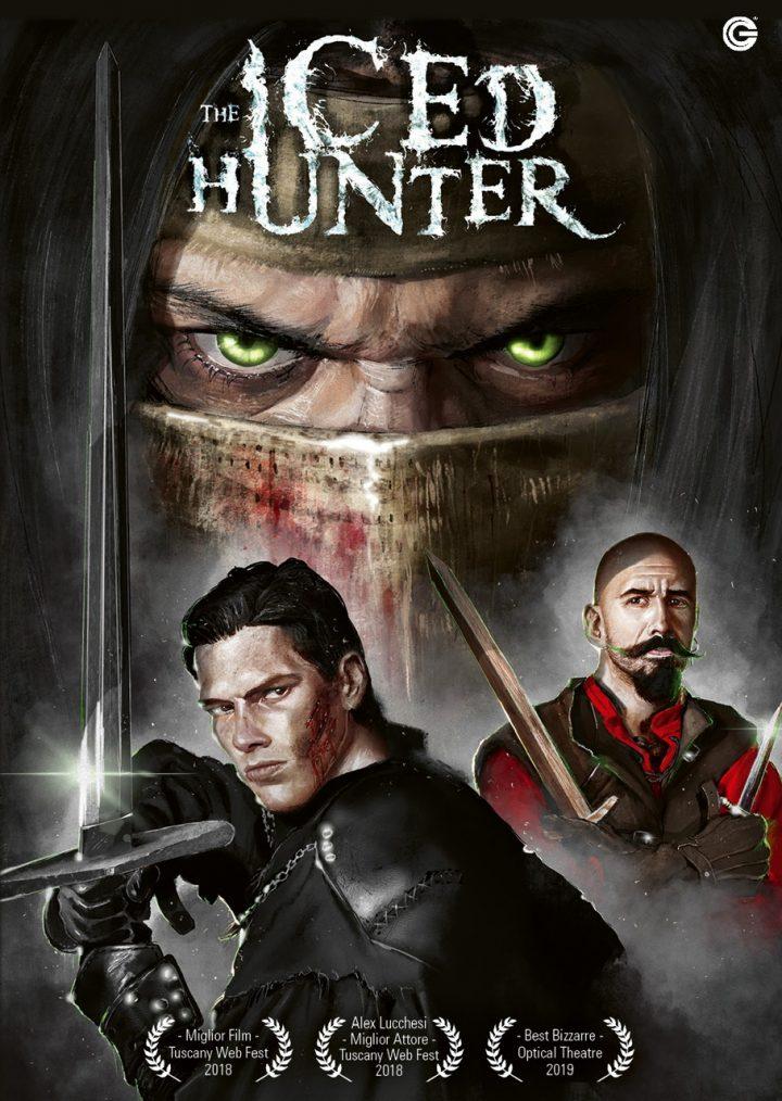 The Iced Hunter