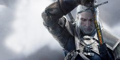The Witcher in versione gdr cartacea