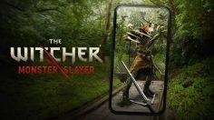 The Witcher: Monster Slayer. Il Pokémon Go di Geralt di Rivia