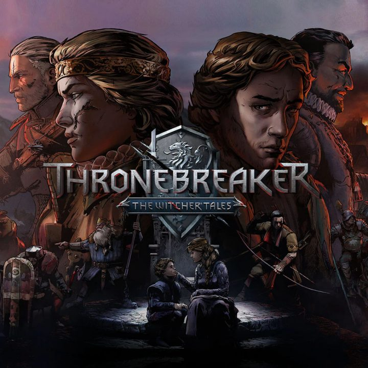 The Witcher Tales: Thronebreaker anche per Android