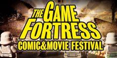 TheGameFortress – Comic&Movie Festival 2019