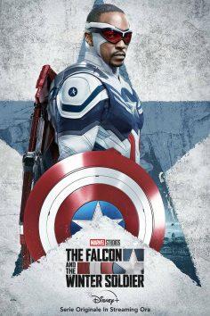 La Recensione di The Falcon And The Winter Soldier