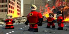 """Annunciato Lego """"Gli Incredibili"""""""