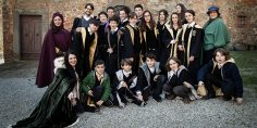 Torrebruma, la Scuola di magia Online