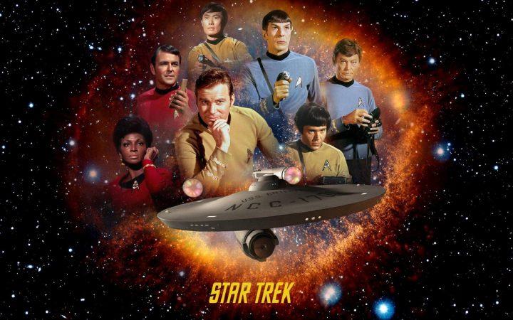 Rai4, in prima visione assoluta Trek IT!, il documentario dedicato agli appassionati di Star Trek in Italia