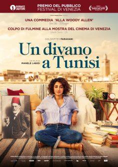 Un Divano a Tunisi – In Anteprima Nelle Migliori Arene Estive