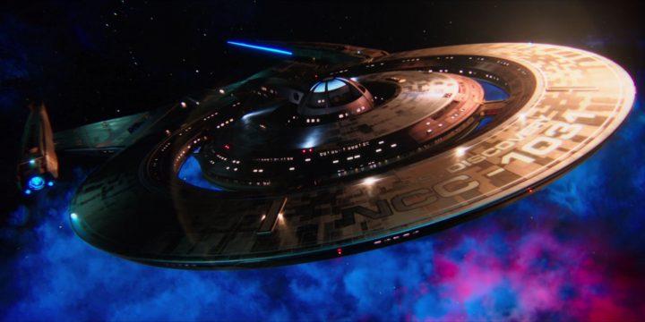 Anticipazioni sulla nuova stagione di Star Trek Discovery