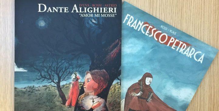 Un Natale all'insegna della poesia: Dante + Petrarca!