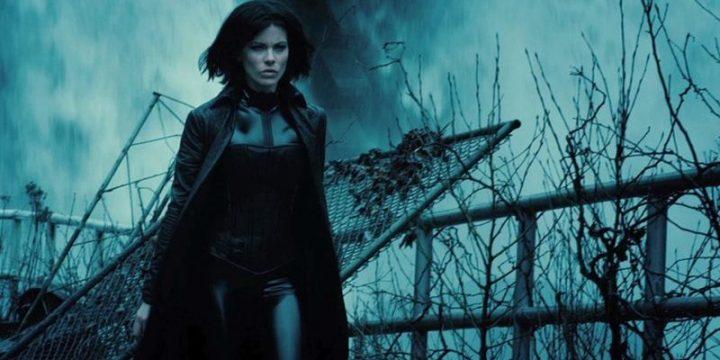 Underworld – Blood Wars, Il primo trailer italiano