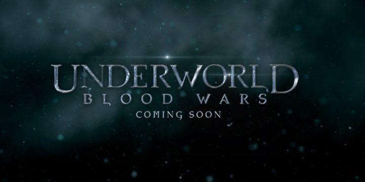Underworld – Blood Wars ecco Il trailer ufficiale italiano