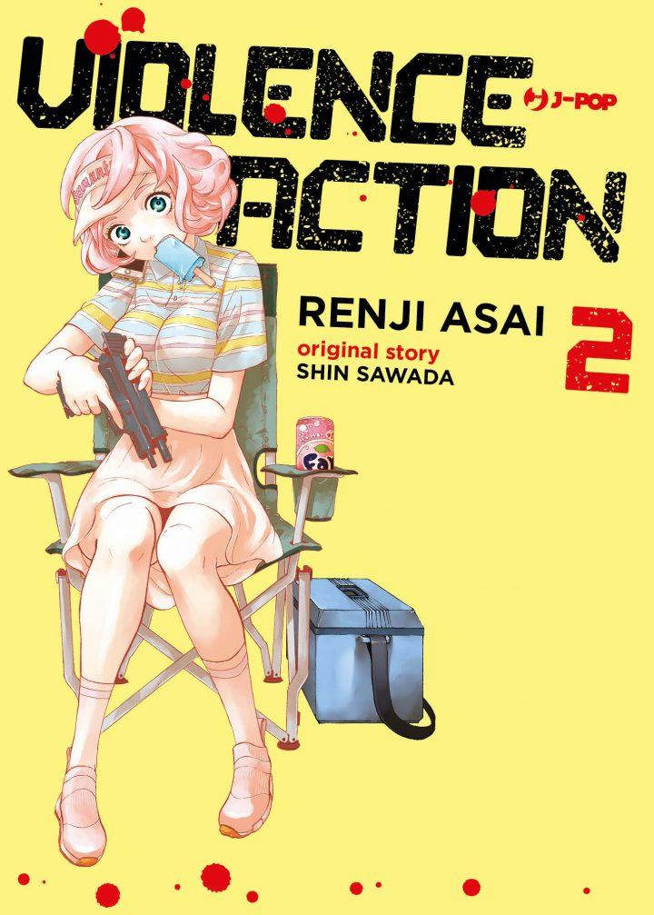 Edizioni BD & J-POP Manga: le novità del mese di agosto!