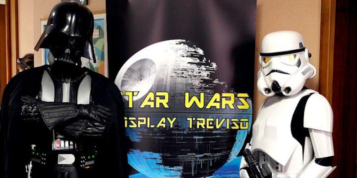 Star Wars Cosplay Treviso