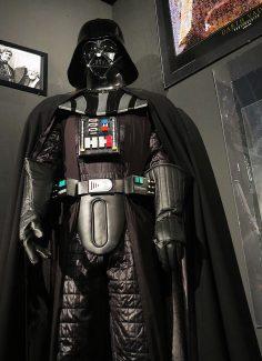 Star Wars protagonista a Cartoomics