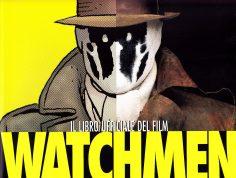 Watchmen: il libro ufficiale del film