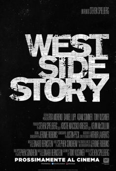 West Side Story– Primo trailer ufficiale