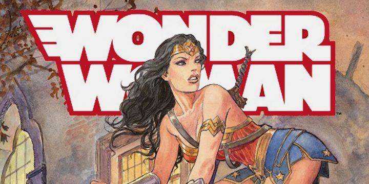 Wonder Woman steelbook limited edition