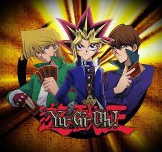 Yu-Gi-Oh! La Corte del Ree l'Alba della Maestosità