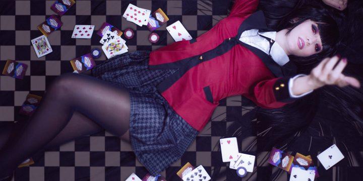 Miss Flamingo: cosplayer innamorata del Giappone