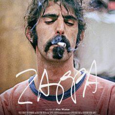 Al cinema il docu-film su Frank Zappa