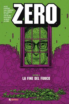 Zero vol. 4 – La Fine del Fuoco