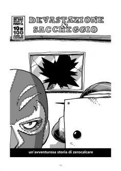 """Vent'anni dal G8 di Genova. Esce """"Nessun rimorso"""", un libro di fumetti, scritti e illustrazioni"""