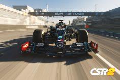 "Zynga presenta il nuovo multi-evento ""Europe Series"" di CSR Racing 2"