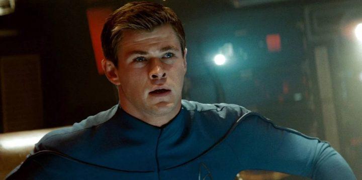 Tornerà Chris Hemsworth a rivestire i panni di George Kirk?