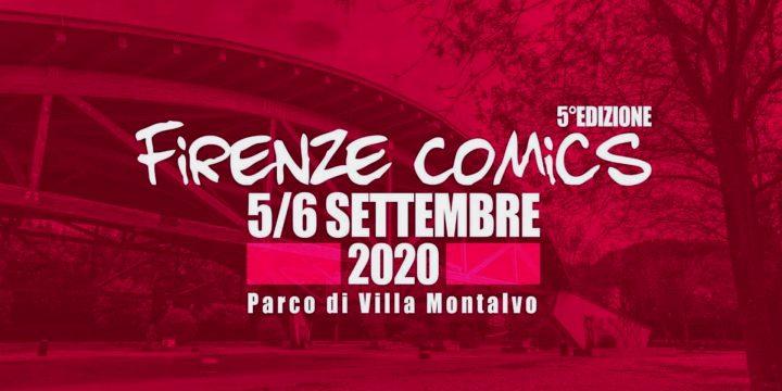 FirenzeComics 2020