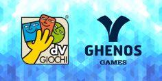 daVinci acquisisce Ghenos Games