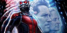 Ant-Man: nuovo trailer