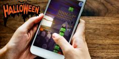 AEquilibrium Tower: Halloween Version