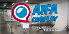 L'associazione Italiana Fotoamatori Cosplay