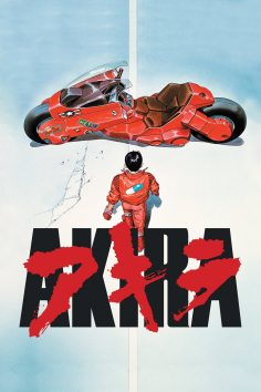 Akira: il film di Katsuhiro Ōtomo
