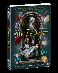 Alice e Peter: due fiabe, un'unica emozione