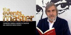 Alfredo Accatino, The Events Master