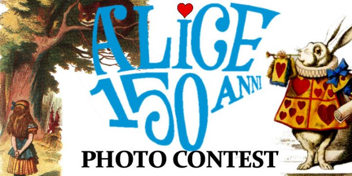 150anniXAlice Photo Online!