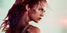 Il Ritorno di Tomb Raider!